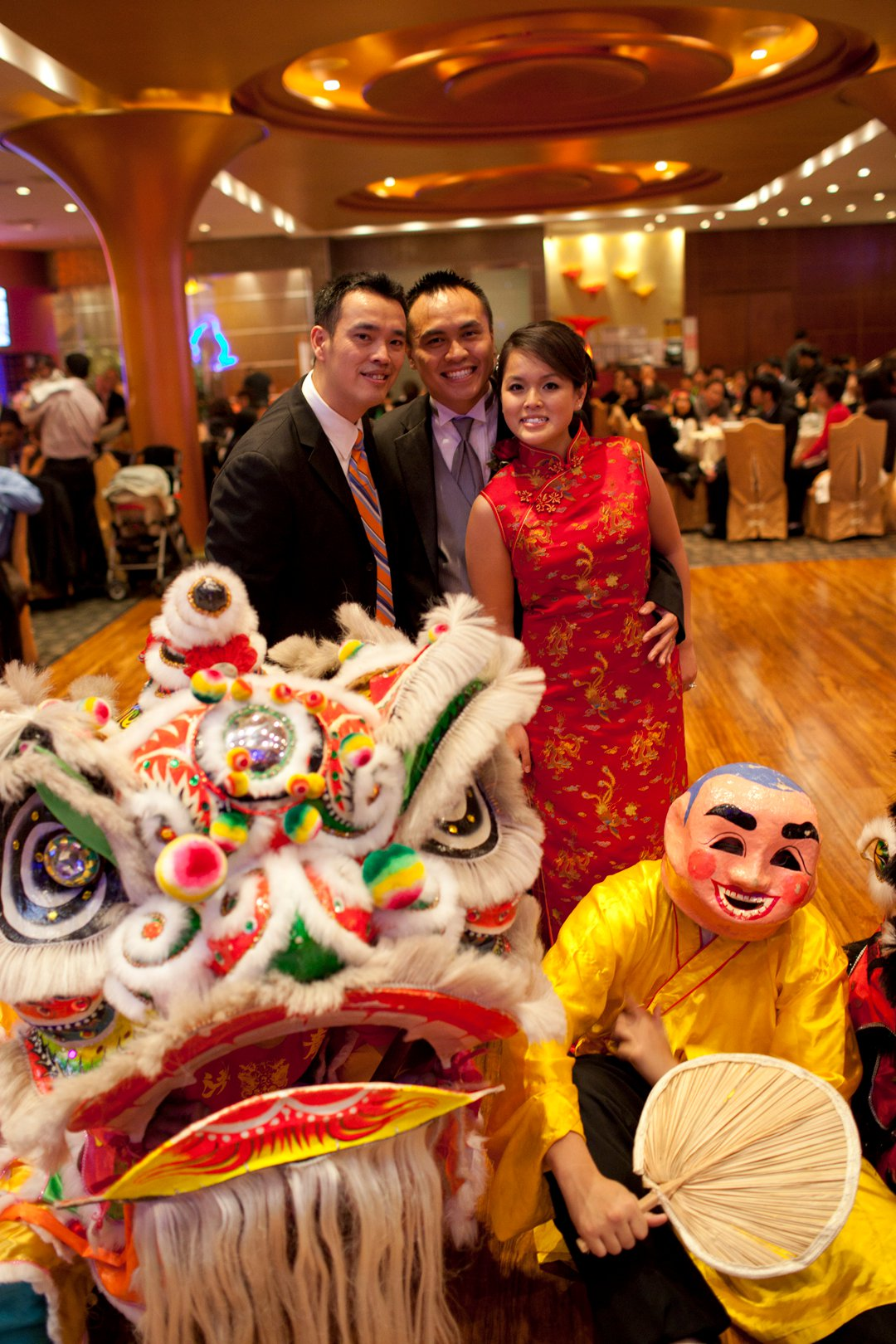Dynasty Weddings - Upscale Wedding Services - New York - Destination Wedding-Jade-Asian-Restaurant-Flushing-Chinese-DJ-MC-Photographer