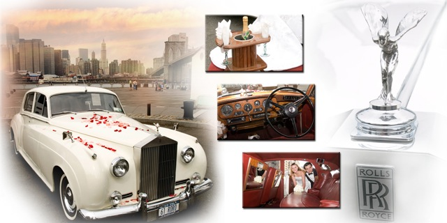 Wedding Limousine Rental service (1)