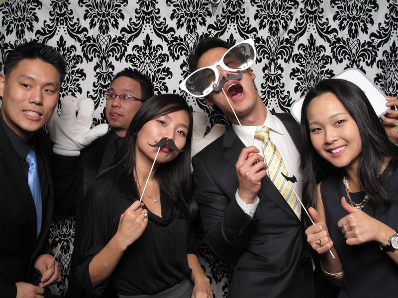 Westmount Country Club New YOrk photo booth (5)