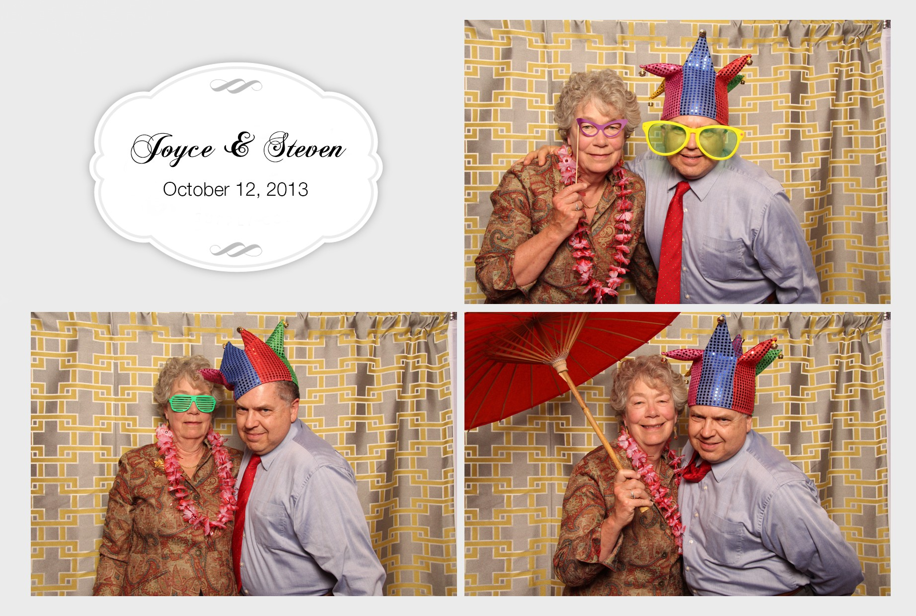 new york wedding photo booth