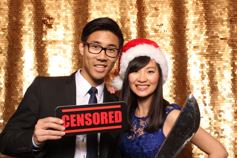asian-american chinese wedding bilingual mc dj photo booth